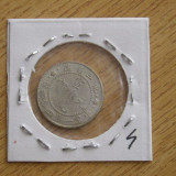 CHINA - MONEDA FOARTE VECHE 2m