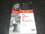 Robert Turcescu - Dans de Bragadiru - cum se vede Romania in direct-Polirom 2004
