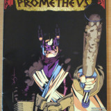 Prometheus #1 . DC Comics - Reviste benzi desenate