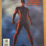 Daredevil - Movie Adaptation #1 . Marvel Comics - Reviste benzi desenate Altele