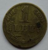 1 leu 1947 - 5 -