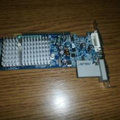 Placa video ASUS Extreme N6200TC512/TD/256M - Placa video PC