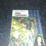 Edgar Wallace - Valea Fantomelor - Roman, Anul publicarii: 1991