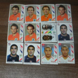 LOT 12 STICKERE PANINI - WORLD CUP 2006 - GERMANY