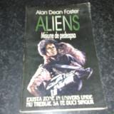 Aliens - Misiune de pedeapsa - Alan Dean Foster - Roman