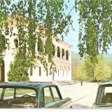 CPI (B1329) OLANESTI, SANATORIUL 1 MAI, EDITURA SPORT - TURISM, CIRCULATA, 5.3.80, STAMPILE TIMBRU - Carte Postala Oltenia dupa 1918, Fotografie