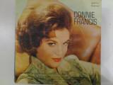 Disc vinil vinyl pick-up JUGOTON CONNIE FRANCIS LP 1965 LPMGM-V-249 rar vechi colectie