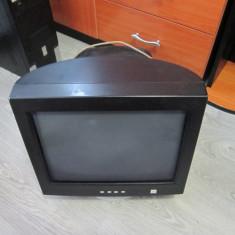Monitor Samsung 17 inch Flat - Monitor CRT