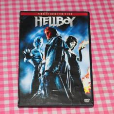 Film Hellboy DVD - Film SF