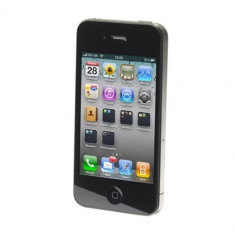 IPHONE4 CODAT VODAFON ROMANIA - iPhone 4 Apple, Negru, 16GB, Vodafone