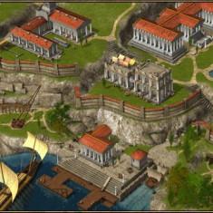 Cont grepolis.ro - Jocuri PC Bone, Strategie, 12+