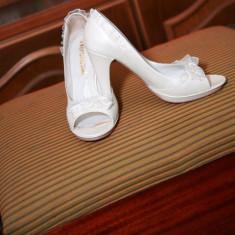 pantofi mireasa veronesse