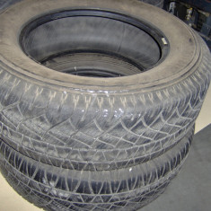 Anvelope 255/65/17 M+S MICHELIN - Anvelope All Season Michelin, R17