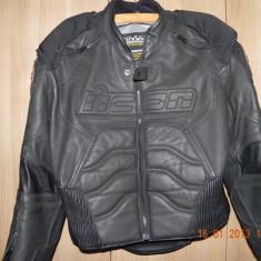 GEACA MOTO ICON TIMAX - Imbracaminte moto, Geci