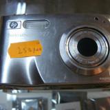 Vand aparat foto digital Hp Photosmart R927, carcasa metalica, impecabila cu garantie si factura. - Aparat Foto compact HP, Compact, 8 Mpx, 3x