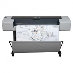 Plotter HP DesignJet T1100 44in aproape nou, Thermal Inkjet, A0
