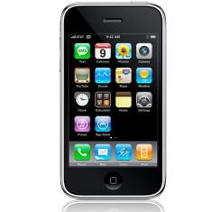 Vand iPhone 3G Apple 8GB decodat in orice retea !, Negru, Neblocat
