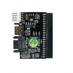 Adaptor bidirectional sata la ide 3, 5 - Cabluri si conectori laptop