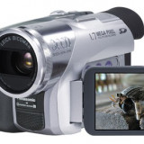 Panasonic nv-gs120 - Camera Video Panasonic, 2-3 inch, Mini DV, CCD