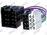 Cablu ISO Audi, Skoda, VW, adaptor ISO Audi, Skoda, VW, 4Car Media-000080