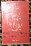 Templul dinafara - Ion Brad (poezii)