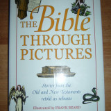 THE BIBLE THROUGH PICTURES FRANK BEARD