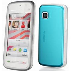 URGENT NOKIA 5230 - Telefon mobil Nokia 5230, Gri