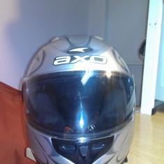 Casca Moto Super Sport AXO, XL, Clapa