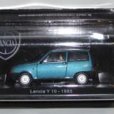 Lancia Y 10, 1985 - 1/43, 1:43