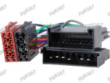 Cablu ISO Ford, Seat, VW, adaptor ISO Ford, Seat, VW, 4Car Media-000100