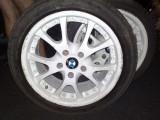 Jante BMW e36, 17