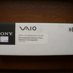 BATERIE NOTEBOOK SONY VAIO Made in  Japan VGPBPS20/B.CE7 sigilata