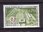 Franta-Scoala centrala de arta si manufactura,D21