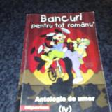 Bancuri pentru tot romanu ' - 2000 - partea 4-a - Carte de aventura