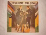 disc vinil ~Ştefan Hruşcă - Vasile Şeicaru  Călători, Visători