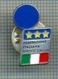 48 INSIGNA -FEDERATIA ITALIANA DE FOTBAL -starea care se vede