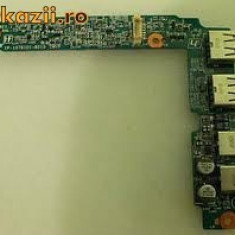 Placa audio Sony Vaio VGN-FZSeries FZ340E VGN-FZ31E Vgn-fz460e 1P--1076101--8010 USB Socket Board - Placa de sunet laptop Acer