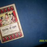 TEATRU DE COPII-CONSTANTA  HODOS