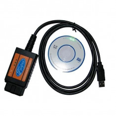 Ford Scanner Interfata, Scanner, Tester Diagnoza F-Super Ford