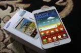 Samsung galaxy note gt n7000 vand sau schimb, 16GB, Alb, Neblocat