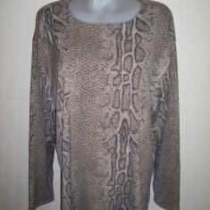 Bluza, material fin, marime 44; impecabila, ca noua - Bluza dama, Maneca lunga