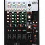 Mixer Korg Zero 4 firewire 4 canale similar cu pioneer djm, mai bun ca numark berhinger