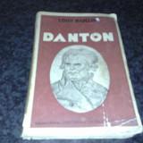 Louis Madelin - Danton - interbelica - Carte veche