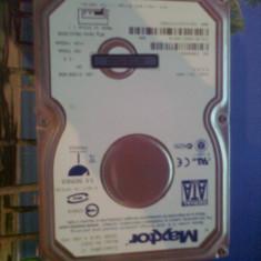 HARD 160GB - Hard Disk Maxtor, 100-199 GB, SATA