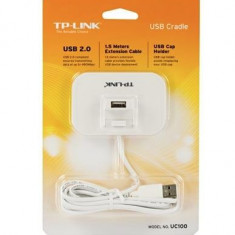 TP-LINK Prelungitor Cablu USB 2.0 lungime 1.5 metri - Switch
