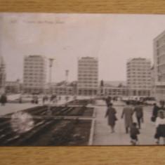 RC - IASI 38 - Carte Postala Moldova dupa 1918, Circulata, Fotografie