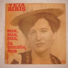 DISC VINIL ~ VETA BIRIS~ - Muzica Populara electrecord
