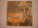 DISC VINIL - Gheorghe Gheorghiu - Pentru Dragoste, electrecord