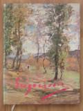 RWX 03 - ALBUM PICTURA - NICOLAE GRIGORESCU - EDITIA 1986