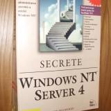 Secrete WINDOWS NT * SERVER 4 -- Drew Heywood  -- [ 1997, 999p. ]